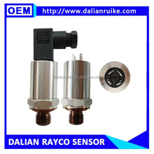 Pneumatic Pressure Transmitter china small 0-300 mpa hydraulic control pressure transmitter