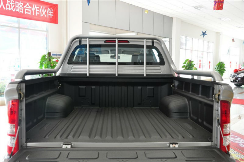 Foton Tunland double cab diesel drive pickup