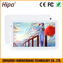 Hipo A106 10 Inch Android 5.1 Tablet Pc A33 Quad-Core 1.2Ghz 1G Ddr3 16G Nand Flash