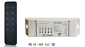 standalone RF dimmer for RGBW lighting