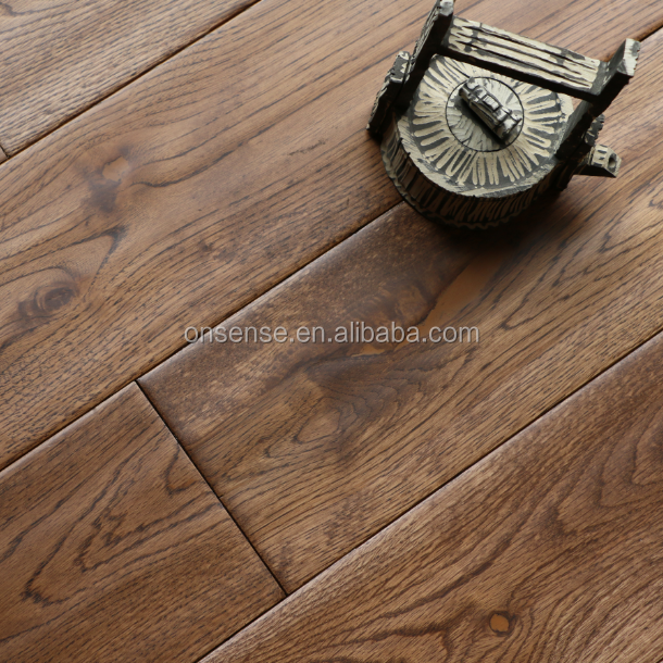 oak solid wood flooring/Hardwood Flooring/Parquet wood flooring