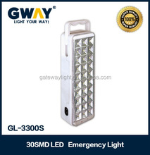 latest super brightness emergency lamp rechargeable led portable camping lantern