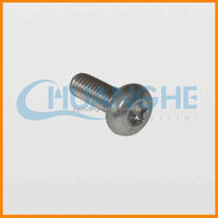 china supplier square wood screws made from cn