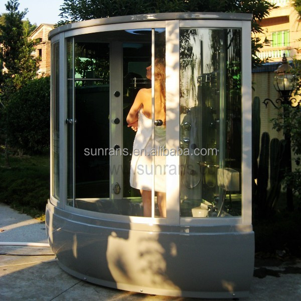 Tempered Glass Shower Screen Factory Price Shower Screen Flexible