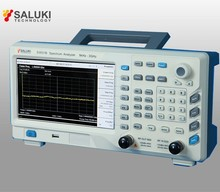 SALUKI S3531A 1.5GHz Portable Frequency RF Spectrum Analyzer