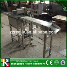 Special K Type- Nut Cereal Chocolate machine/nut cereal bar machine/nut cereal bar process line