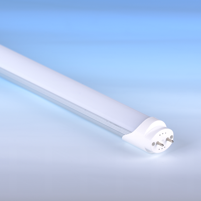 16W,150cm 5ft,160-170Lm/W T8 LED Fluorescent Light Aluminum+PC,Built-in driver,85-265V,5Year warranty,Particularly Bright T8 LED