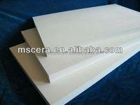 Insulation Refractory Kiln Fiber Board Ceramic