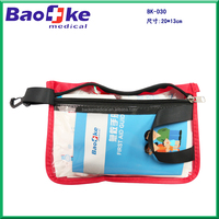 D30 Preparedness Kit / Portable Outdoor Sports or Golf First Aid Bag / Baby Healthcare Kit