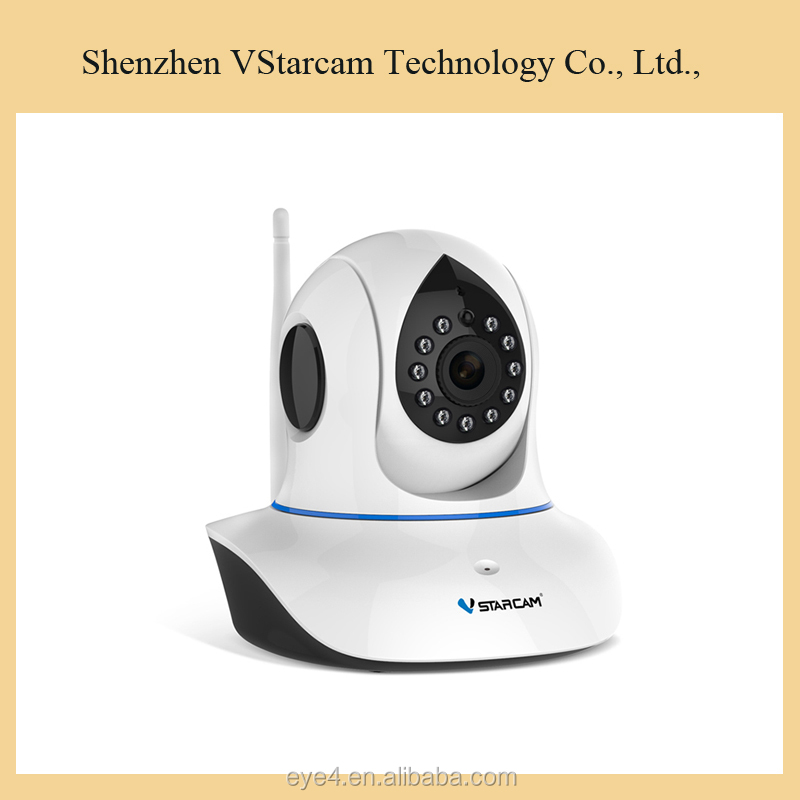 VStarcam C38S HOUSE VIDEO MONITORING WIRELESS WIFI SECURITY CAMERA IP NETWORK HD 1080P WEB CAM
