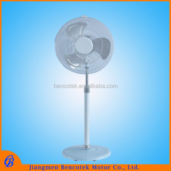 household pedestal fan