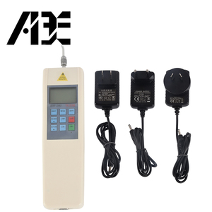 Clamping Force Gauge Digital Push Pull Force Meter