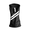 All PU Golf Headcover for Driver