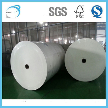 pe coated paper price