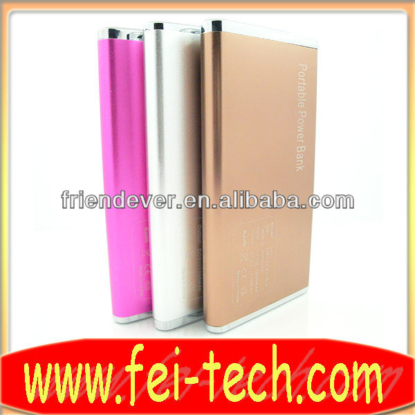 Power Bank For Ferrari Mobile Phone