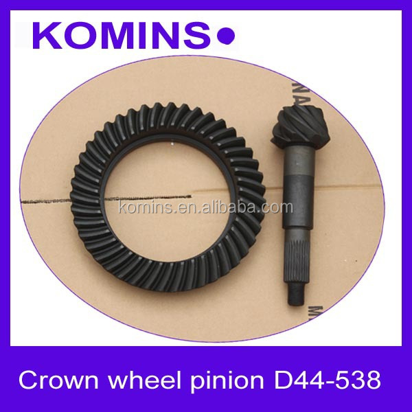 CROWN WHEEL PINION 706017-8X 706017 - 8X JEEP WILLYS TODOS 48/72
