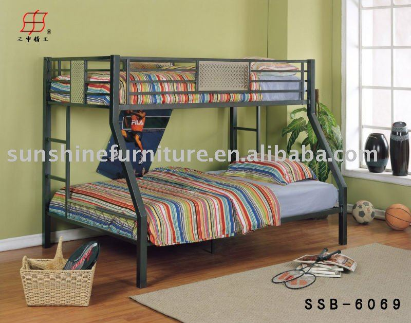 Adultos camas literas metalicas camas para ni os for Camas adultos