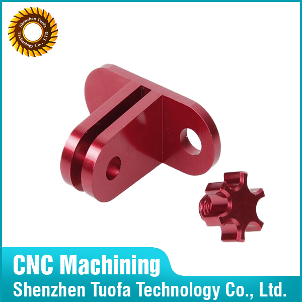 Cnc Parts Grinder Service OEM customized machining parts