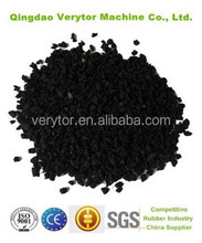 Verytor recycled tire epdm rubber granule prices for sale