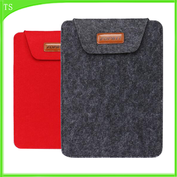 promotional light weight for felt laptop computer bag the tablet sleeve protection