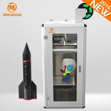 MINGDA 300*300*600mm Build size MINGDA industrial 3d printer/3d metal printer large 3d printer
