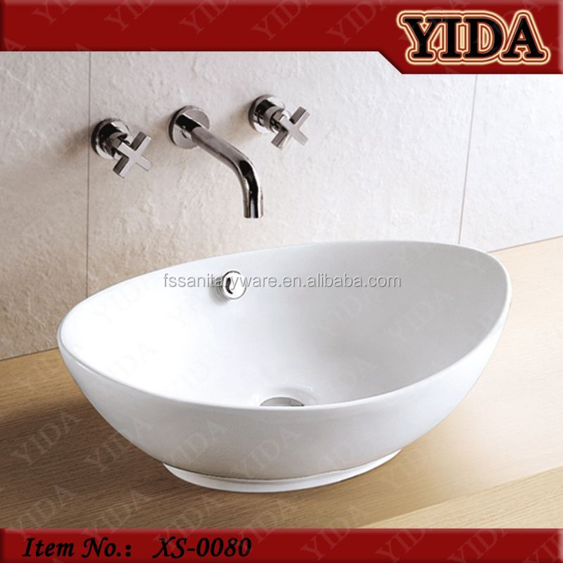 Bathroom sanitary ware art basin copper sink red wash for Dining room sink designs