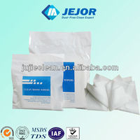 6''x6'' 210GSM Glasses Screen Cleaning Microfiber Wipes