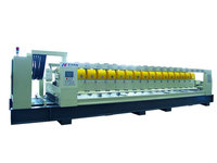 1200MM automatic granite polishing machine
