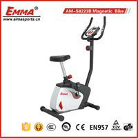 Home use body fit magnetic bike sporting goods