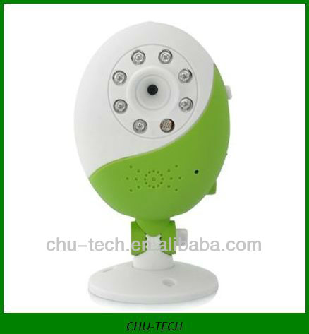 wifi camera baby monitor and mobile video surveillance for iphone/ipad ,android phone,laptop,pc and tablet pc