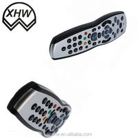 Learning universal thomson tv remote control,AN-5103B
