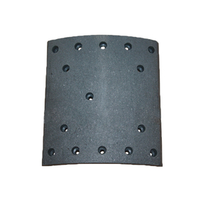 Bus Brake Pads Front Brake Lining for Dongfeng/Yutong