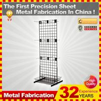 square base display shelf,China manufacturer with custom service