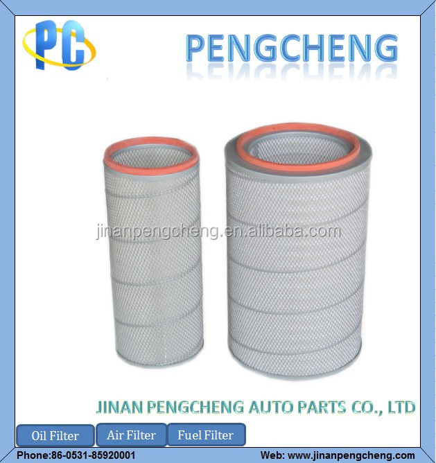 professinal filter Air Filter K2850 for wholesale