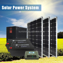 High Quality 50000 Watt Off Grid 5kw 200kw Panel 3kw Solar Energy System