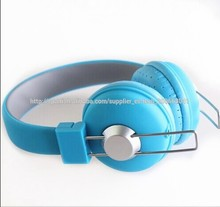 Popular Super bass Stereo Headphone Foldable Headset factory
