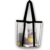 rope handle reusable plastic folding shopping bag factory custom design