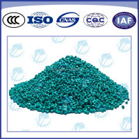recycled J-90 green cold resistant PVC cable materials