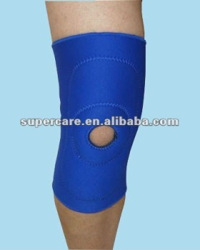 Neoprene Knee Support Open Patella Knee Sleeve Dongguan Supercare