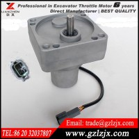 Excavator Parts for Hitachi EX230-3 EX120-3 EX310 Throttle Motor