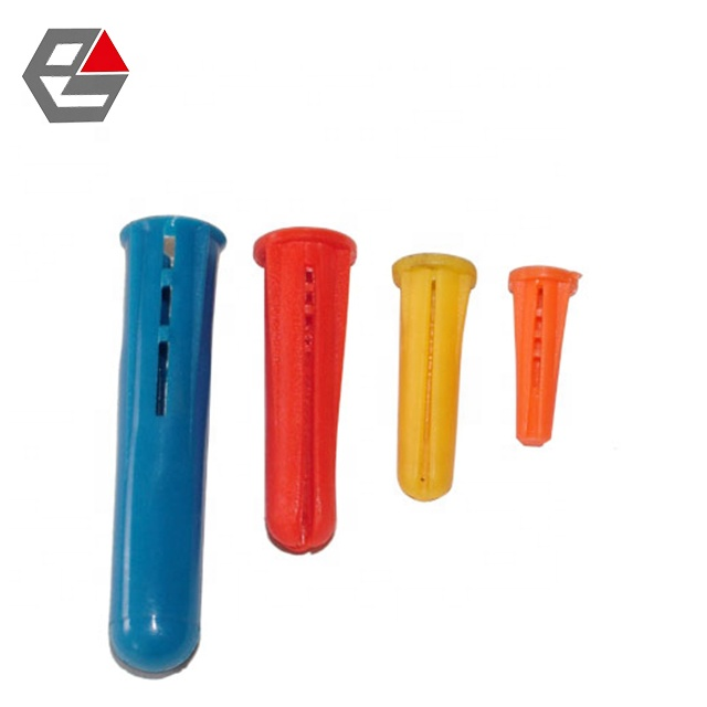 Pagoda plastic expansion pipes anchor