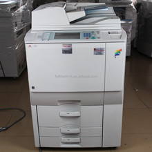 Used Status Copier machine photocopier ricoh 7500