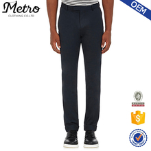 Dongguan Company Mens Comfortable Soft Fit Pants For Sale