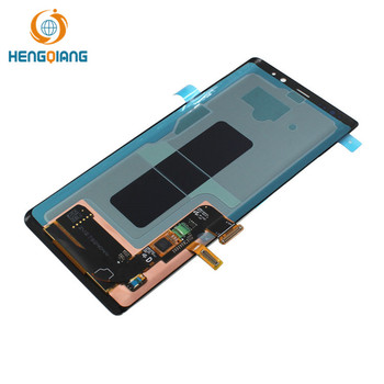 Cell Phone LCD Touch Screen For Samsung Galaxy Note 8 N5100 LCD With Digitizer