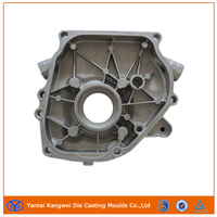 aluminum alloy shell die casting