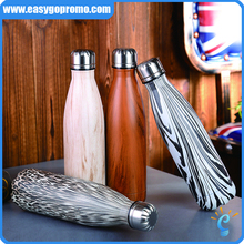 High quality 500ml stainless steel double wall vacuum flask/Swell Sport Water Bottle