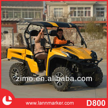 Street legal utility vehicle 800cc