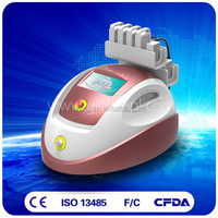 Excellent quality hotsell laser liposuction beauty machine