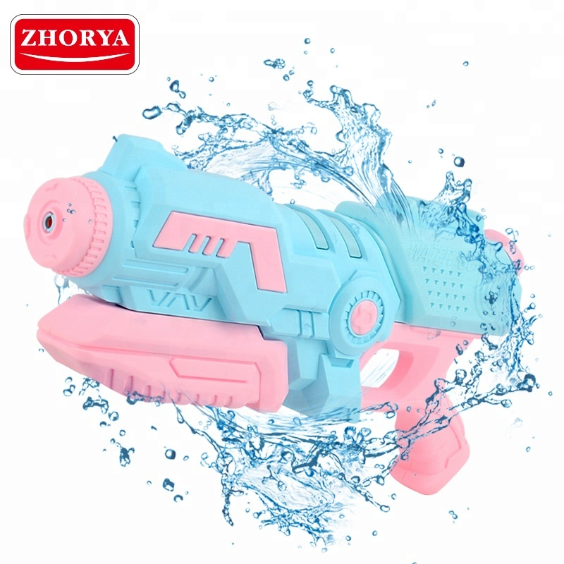 Zhorya custom long distance toy plastic water <strong>gun</strong> for kid