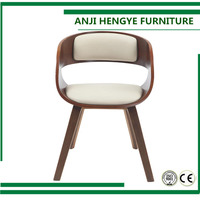 High-end modern comfortable dining chair